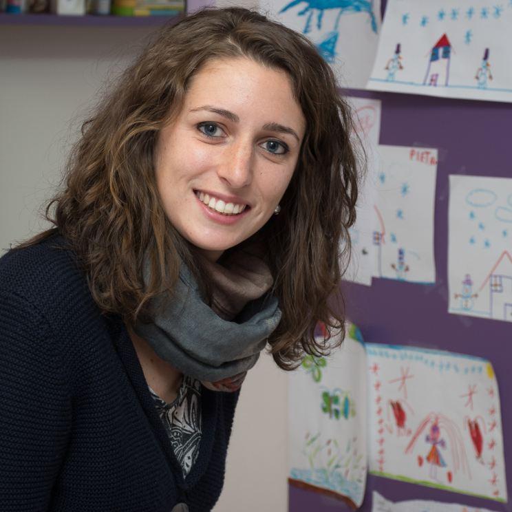 Marta Paschetto Studio di Riabilitazione