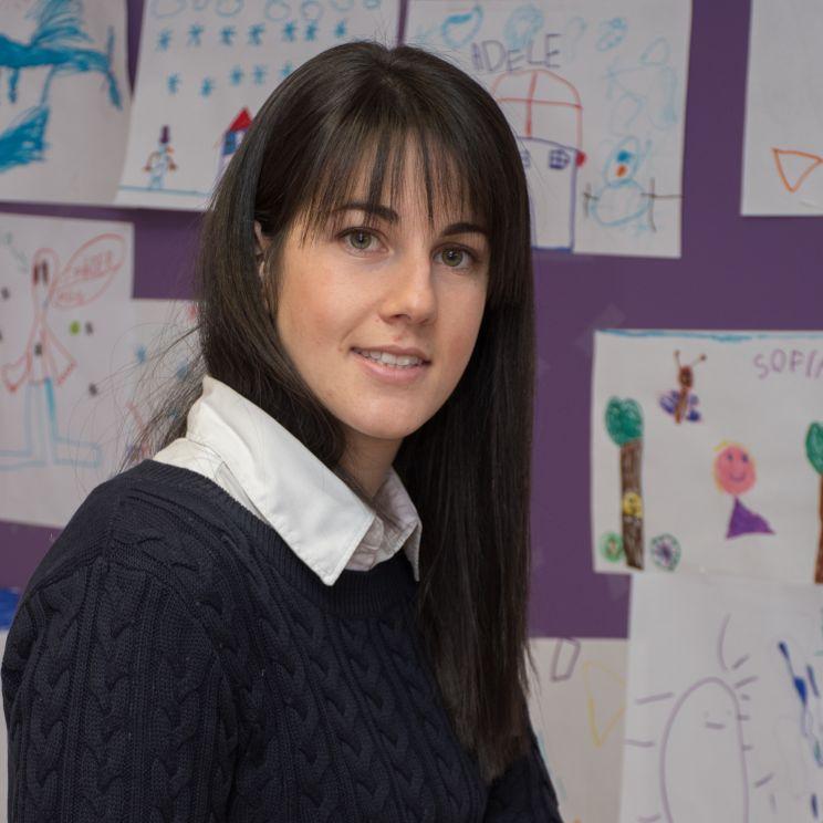 Alessandra Gioia